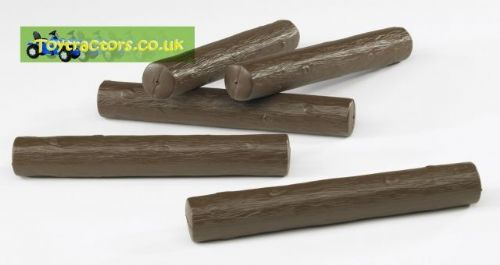 PACK OF 5 LOGS